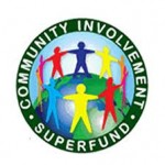 SuperFund Community Involvement Logo