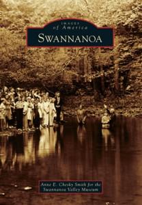 Swannanoa Book Cover