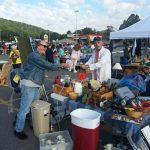 FANS Community Yard Sale
