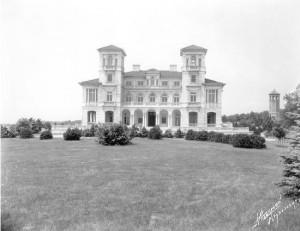 Swannanoa Palace
