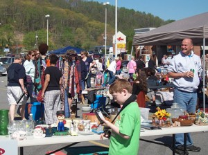 Swannanoa, NC Community Yard Sale