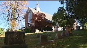 First Presbyterian Church of Swannanoa, NC