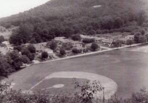 Beacon Village Baseball Field
