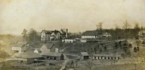 Asheville Farm School for Boys