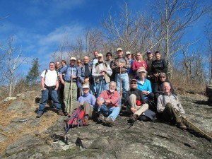 Swannanoa Valley Hikers