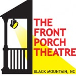 Logo for The Front Porch Theatre
