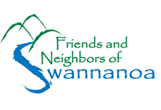 Logo for Friends and Neighbors of Swannanoa