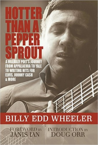 Bookcover for Hotter Than a Pepper Sprout