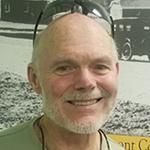 Photo of Doug Lebbon