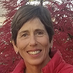 Photo of Carol Groben