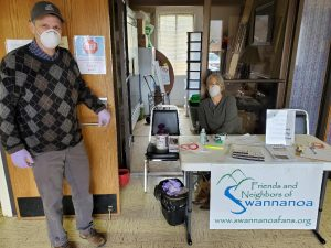 Swannanoa Community Blood Drive