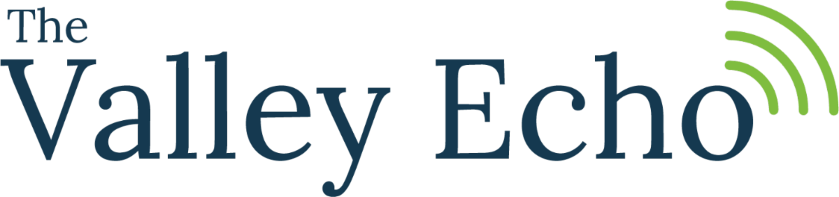 Logo for Valley Echo
