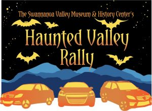 Haunted Valley Rally